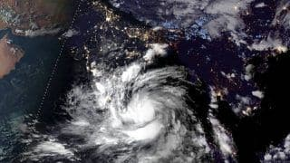 After Cyclones Amphan And Nisarga, Another Low-Pressure System Forming in Bay of Bengal? Here's What India Meteorological Department Has to Say