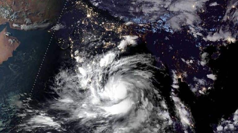 After Cyclones Amphan-Nisarga, Another Low-Pressure System Forming in Bay of Bengal? Here's What India's MeT Dept Warns