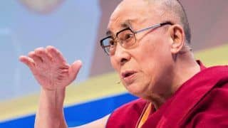 Dalai Lama Teaches Ways to Tackle Negative Emotions and Anxiety Amid Pandemic
