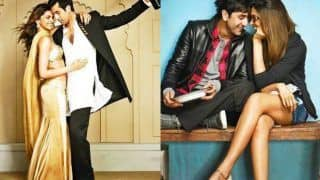 Deepika Padukone Posts Unseen Pictures of Ranbir Kapoor And Herself From Yeh Jawaani Hai Deewani as Film Completes 7 Years