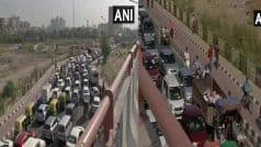Delhi-Noida-Ghaziabad Border पर प्रशासन की सख्ती, सीमाओं में प्रवेश के लिए इन नियमों का करना होगा पालन