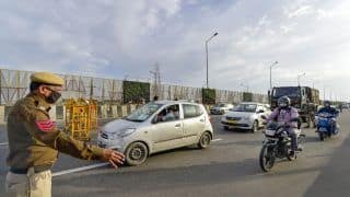 Lockdown 5.0: 42% of Its Cases Linked to Delhi, Noida to Keep Border With Capital Sealed