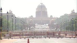 Delhi Weather Forecast: दिल्ली में चिलचिलाती धूप और उमसभरी गर्मी का कहर, हवा भी हो रही प्रदूषित