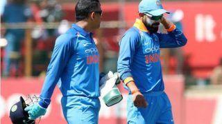 इंग्लिश ऑलराउंडर ने Dhoni के जज्बे पर उठाए सवाल, वर्ल्ड कप में हार का ठीकरा इन 3 बल्लेबाजों के सिर फोड़ा