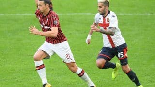रोनाल्डो के बाद अब इटली लौटेंगे स्टार फुटबॉलर ज्लाटन इब्राहिमोविक
