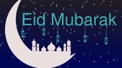 Eid ul-Fitr 2021 Date Confirmed: गुरुवार या शुक्रवार, कब मनाई जाएगी मीठी ईद, जानें