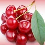 Want to Lose Weight And Improve Your Heart Health? Eat Cherries