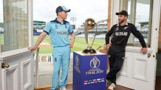 New Zealand Should Have Been Joint World Cup Winners: Gautam Gambhir