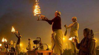 Ganga Dussehra 2020 Mantra: गंगा दशहरा पर करें इन 5 मंत्रों का जाप, मिट जाएंगे सभी पाप
