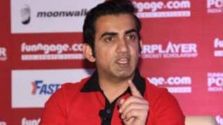 Australia Have Been Pathetic Away From Home, India Should be No.1 in Tests: Gambhir