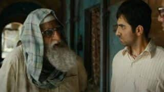 Gulabo Sitabo Trailer: Ayushmann Khurrana- Amitabh Bachchan's Acrimonious Relationship Will Make You Laugh