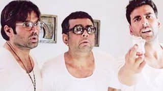 Suniel Shetty on Hera Pheri 3: 'Everything is on Hold, Certain Differences Need to be Ironed Out First'