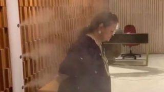 Karan Johar's Mom Hiroo Johar Follows Sanitisation Process After Two Staffs Test Corona Positive