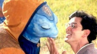 Krrish 4: Jaadu Returns to Meet Rohit Mehra After 16 Years, Hrithik Roshan Says 'World Can do With Some Jaadu Now'