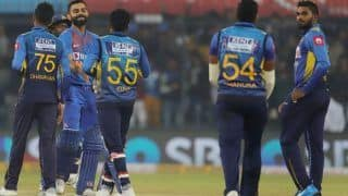 Sri Lanka Cricket Plans to Host Series Against India, Bangladesh in July: Report