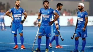 Indian Hockey Teams Won't Be Shifted Out of SAI Centre After Cook Tests Positive For Coronavirus