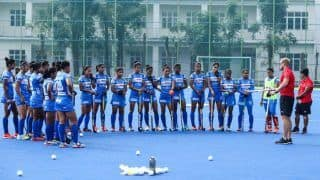 Coronavirus Crisis: Indian Women Hockey Team Raises Over Rs 2 Lakh to Help Feed Poor Families