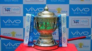 विदेशी खिलाड़ियों के साथ IPLआयोजन को आश्वत BCCI