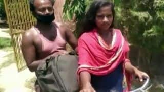 Bicycle Girl Jyoti Kumari Wants to Appear for CFI Trials But Studies First Priority, Says Father