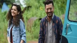 Mithila Palkar Pays Tribute to Kaarwaan Co-Star Irrfan Khan With This Heartfelt Video, Watch