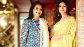 Kanika Kapoor's Pictures With Her Mom on Mother's Day Show She's Back to Being Happier And Healthier