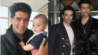 Karan Johar Thanks Punit And Manish Malhotra For Making His Birthday Special With 1 Hour Video