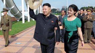 तानाशाह किम ने अपनी पत्नी पर लगा रखी हैं ये बंदिशें, नॉर्थ कोरिया की फर्स्ट लेडी भूलकर भी इन्हें तोड़ नहीं सकती