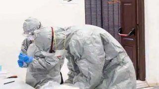 Coronavirus In India Update: कोरोना संक्रमितों का आंकड़ा 50 हजार के पास, 1600 से अधिक की मौत