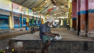 Once a COVID Hotspot, Koyambedu Market in Chennai Reopens; Social Distancing Still a Challenge
