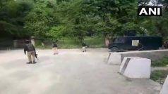J&k: कश्मीर के कुलगाम में आतंकवादियों और सुरक्षाबलों के बीच मुठभेड़, दो आतंकी हुए ढेर, सर्च ऑपरेशन जारी