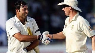 Laxman Had Solid Technique And Great Foot Movement: Brett Lee