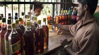 इस राज्य में शराब की होम डिलिवरी के लिए अमेजन, बिग बास्केट को मिली मंजूरी