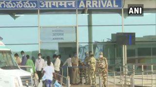 लॉकडाउन के चलते विदेशों में फंसे 459 भारतीय स्वदेश लौटे, क्वारंटाइन में बिताना होगा 14 दिन