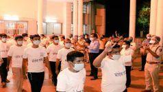 महाराष्ट्र में 24 घंटे में 51पुलिसकर्मी कोरोना पॉजिटिव, कुल आंकड़ा 1800 के पार, अब तक 18 की मौत