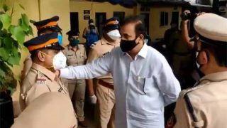 महाराष्ट्र पुलिस में कोरोना का कहर, अब तक 1,671 कर्मी संक्रमण की चपेट में आए, 18 की मौत