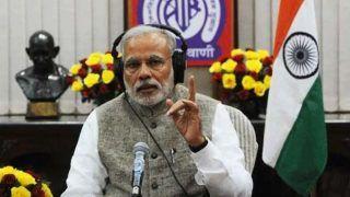 Mann Ki Baat : कोविड-19 की लड़ाई को कमजोर नहीं होने दे सकते, जरूरी न हो तो घर से बाहर न निकलें