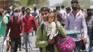पीएम केयर फंड से प्रवासी मजदूरों को दिए जाएंगे एक हज़ार करोड़ रुपए, PMO का ऐलान