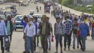 नई मुश्किल में बिहार: मजदूरों के लौटने पर कोरोना संक्रमितों की संख्या बढ़ी, एक दिन में मिले इतने मामले