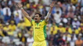 Australia Pacer Mitchell Starc Looking Forward to Pink Ball Test Against India