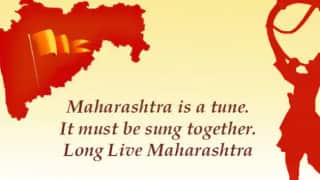Maharashtra Day 2020: Know How The State Was Formed & Why It is Celebrated on May 1