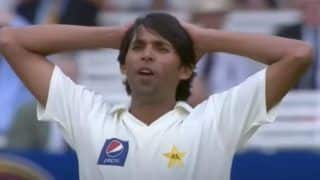 Players Who Fixed Before me Got Second Chance But PCB Never Tried to Save my Career: Mohammad Asif