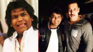 Mohit Baghel Aka Chhote Amar Chaudhary From Salman Khan's Ready Dies of Cancer at 26