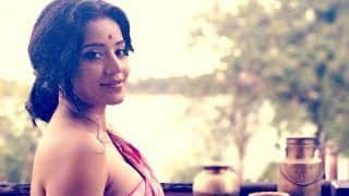 Bhojpuri Actor Monalisa Not Open to Nudity in Films And Web-Shows, Says 'I Have my Inhibitions'