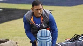 MS Dhoni Will Let Everyone Know When He Thinks it is Time to Retire: Childhood Coach