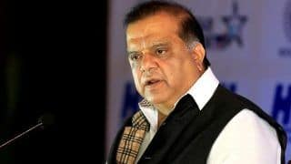 International Hockey Federation Elections Will be Held in October: Narinder Batra