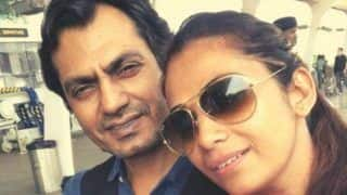 Nawazuddin Siddiqui's Estranged Wife Aaliya Siddiqui Joins Twitter, Says 'Learning to Speak For Myself'
