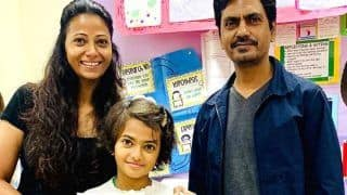 'You Assassinate my Character', Nawazuddin Siddiqui's Estranged Wife Aaliya Writes an Open Note on Twitter