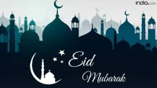 Eid 2020 Date in Saudi Arabia: When is Chand Raat, Eid-ul-Fitr in Kingdom of Saudi Arabia?