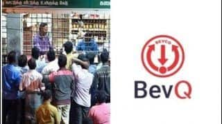 Kerala's BevQ Alcohol App Crosses Over 1 Lakh Downloads on Play Store, But Hit By Technical Glitch