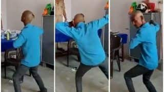 UP Cops Make Man Dance to Sapna Choudhary's Song For Violating Lockdown, Suspended | Watch